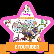EFDUTUBER