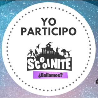 #ScoolNiteEF. Yo PaRTiCiPo