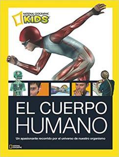 El Cuerpo Humano Kids