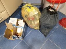 HuGo reciclaje