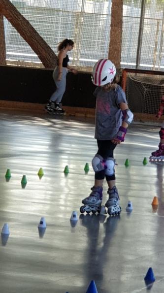 LaRa patinaje semanal (1)