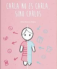 Carla no es Carla, sino Carlos