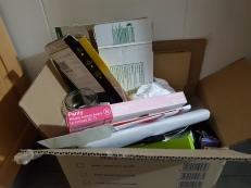 LauRa reciclaje ropa, plático, cables,.. (3)